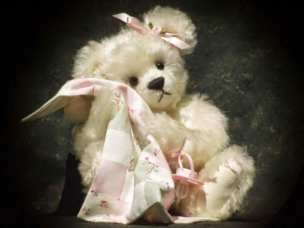 tiny teddy bear wallpapers - wallpaper cave