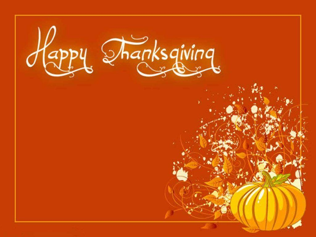 Top 14 Thanksgiving Wallpapers For Your Desktop, Mobile & Tablets