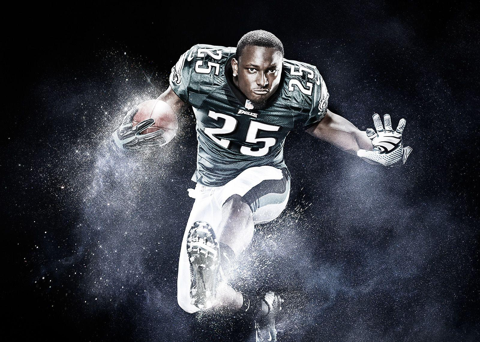 How Philadelphia Eagles coach Chip Kelly converted LeSean McCoy into