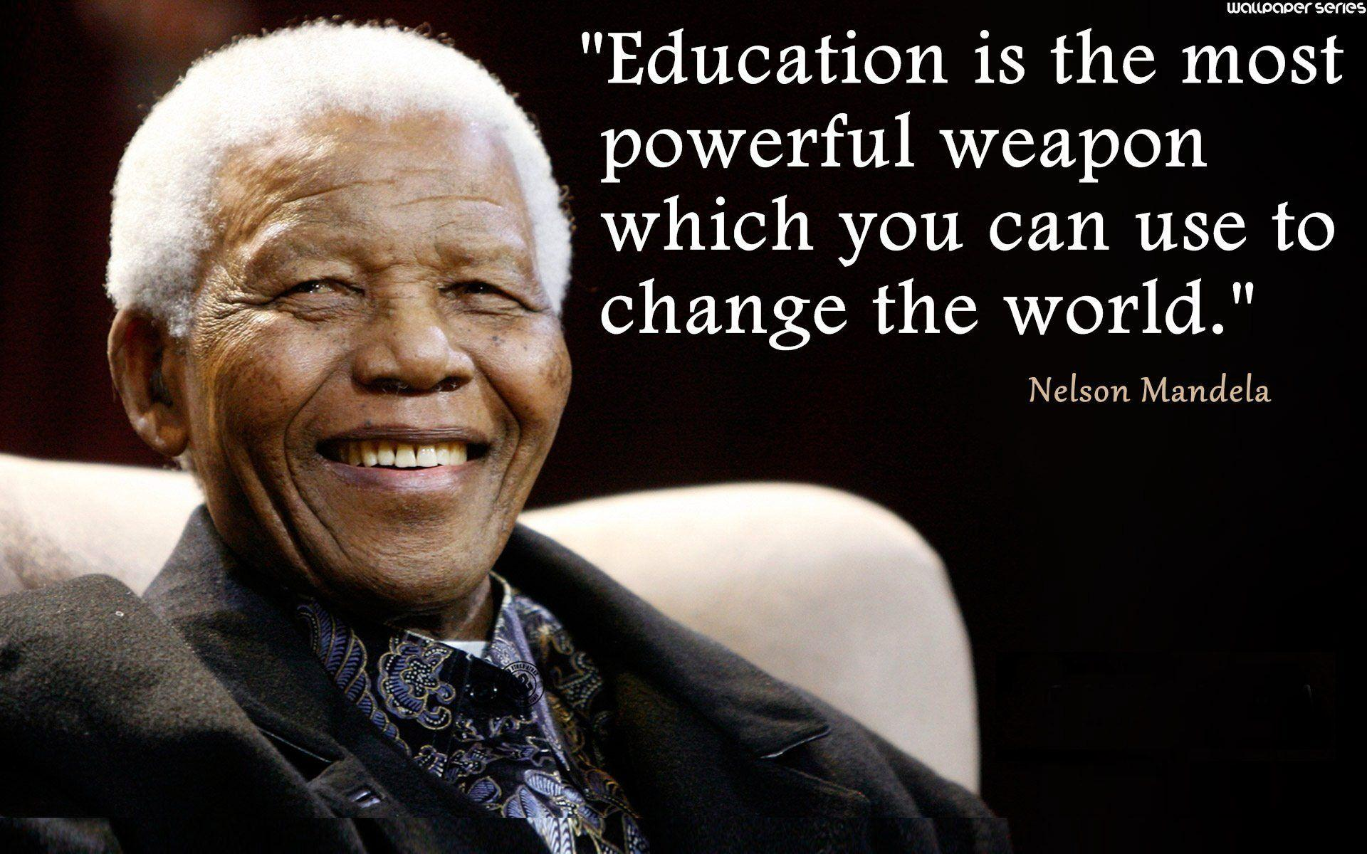 nelson mandela quotes cave