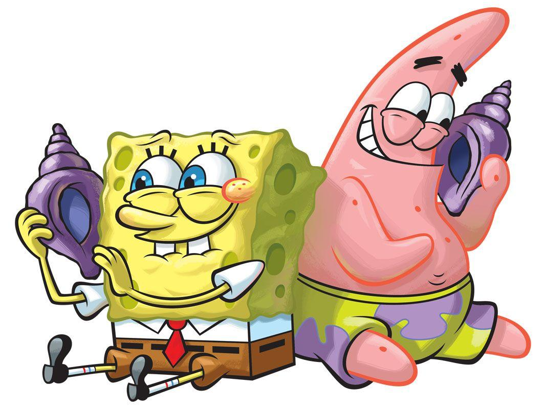 Spongebob Squarepants HD Image Wallpapers for Android