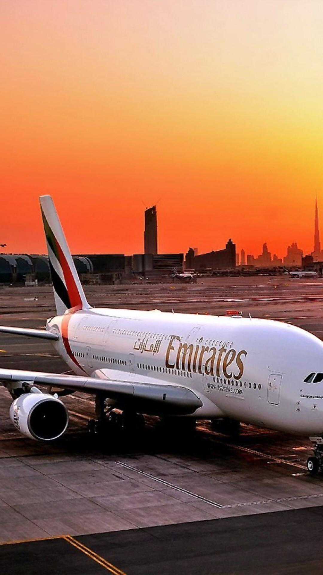 Emirates Airline Wallpapers - Wallpaper Cave
