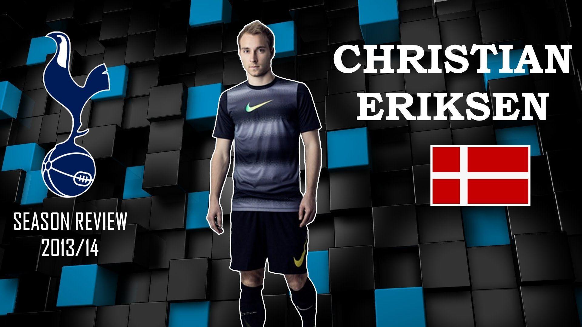 Christian Eriksen Wallpapers