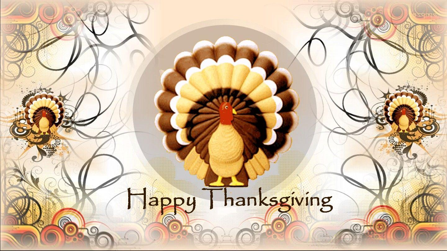 Happy Thanksgiving Day Image, Wallpapers & Pictures 2017