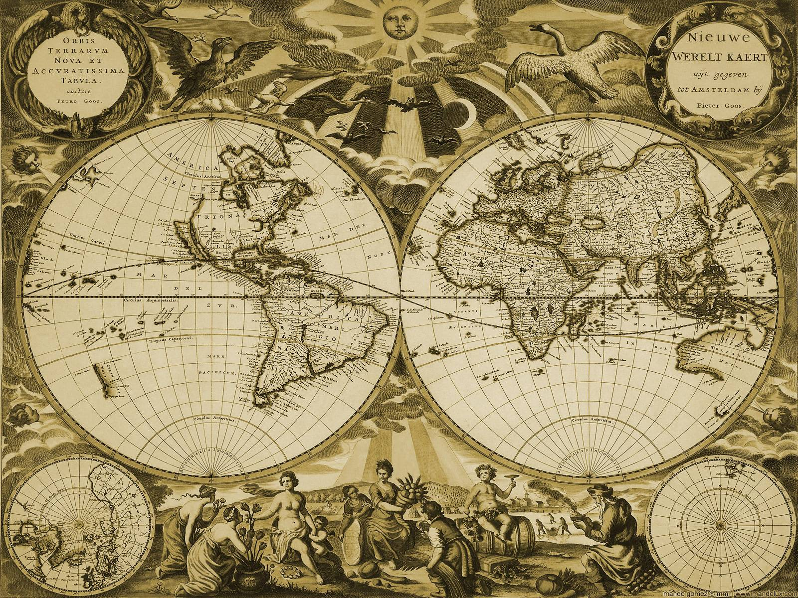 Vintage maps wallpapers wallpaper cave old world map desktop wallpaper 19201080 treasure map wallpapers gumiabroncs Image collections