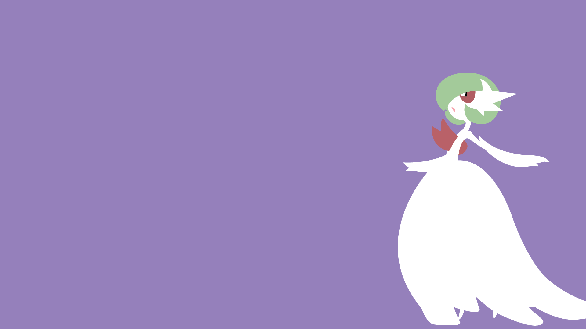 Shiny Mega Gardevoir Wallpaper: Shiny Gardevoir Wallpapers