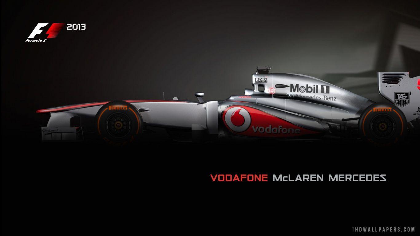 McLaren Logo Wallpapers - Wallpaper Cave
