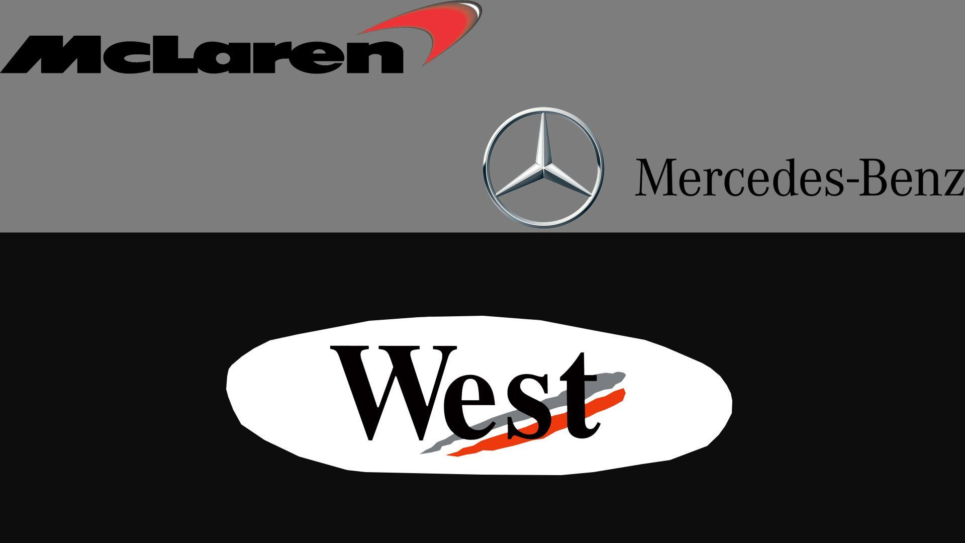 F1 Classic Car Livery Wallpapers - McLaren (West) by ...