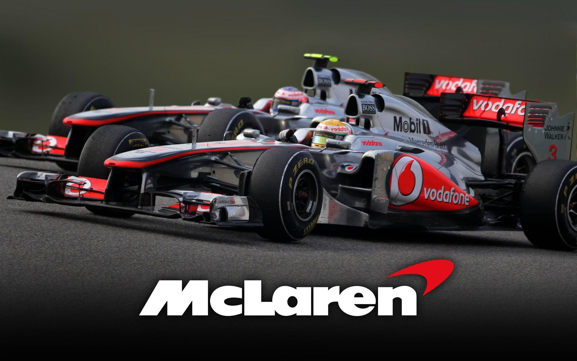 Jost Capito: Mclaren To Part Company With F1 Boss After Four ...