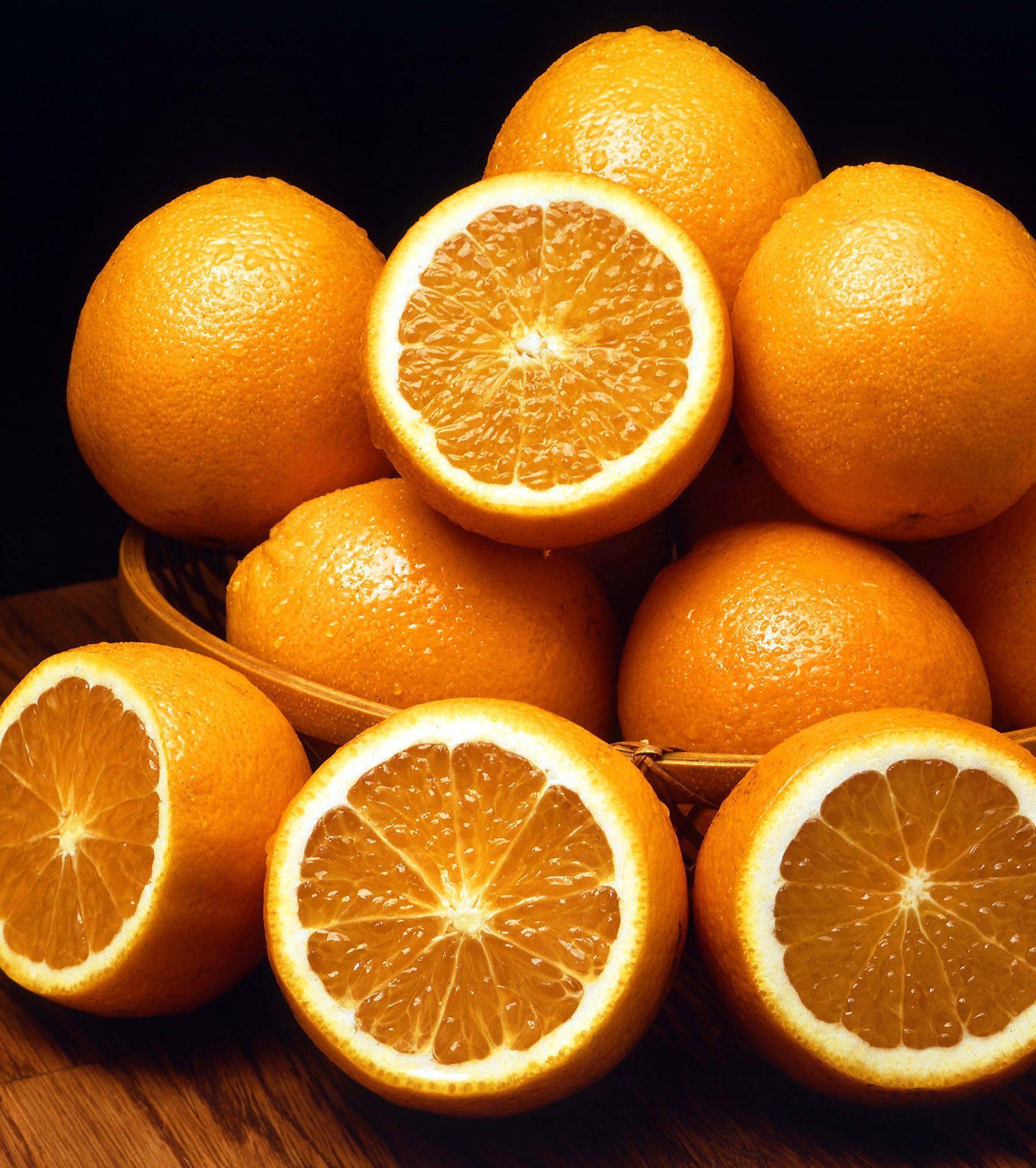 Citrus Wallpapers