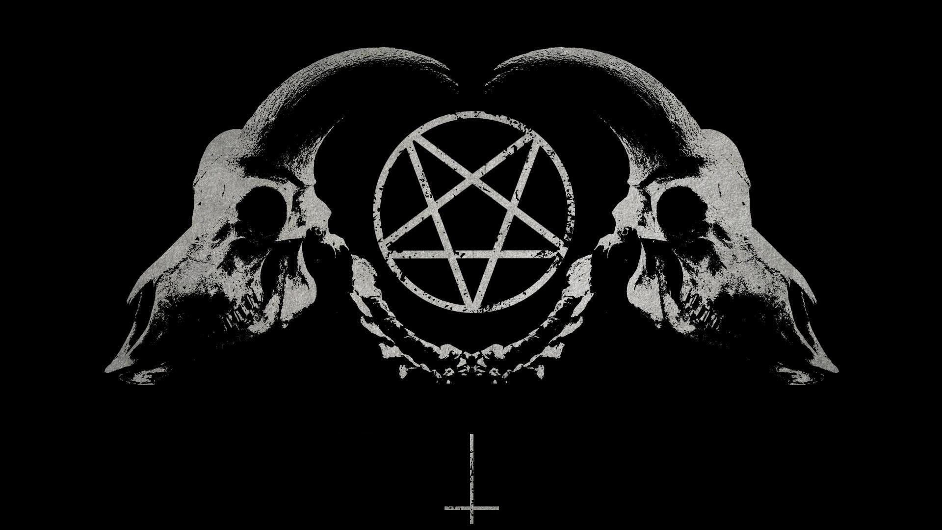 666 Satan Desktop Wallpapers Wallpaper Cave