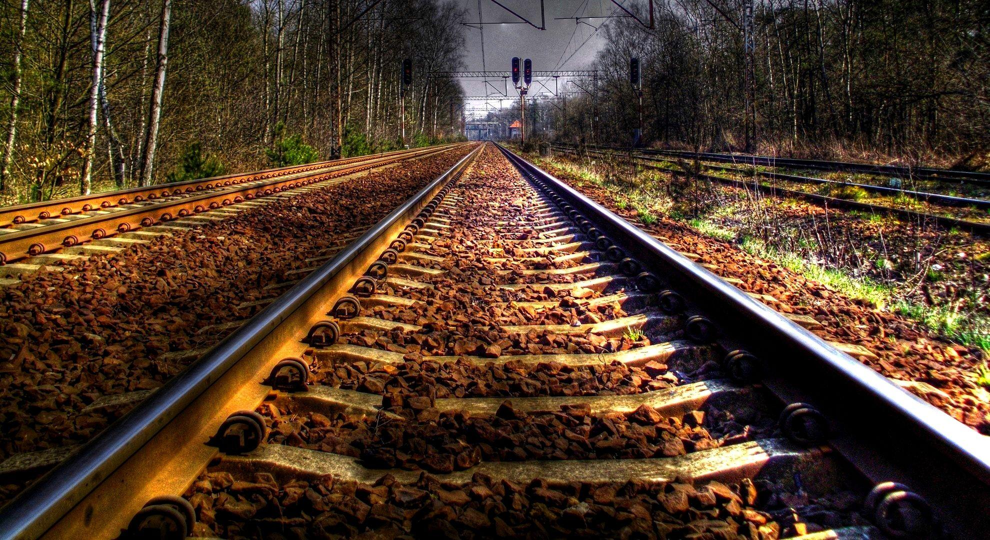 Train Track Wallpapers 37977 1980x1080 px ~ HDWallSource