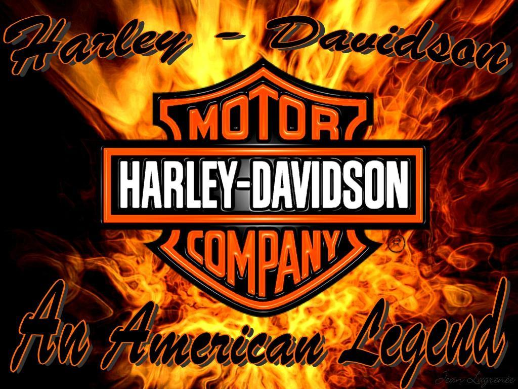 harley davidson logos wallpapers wallpaper cave