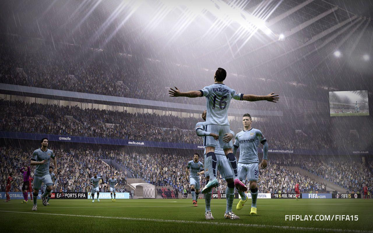 FIFA 19 HD Wallpapers