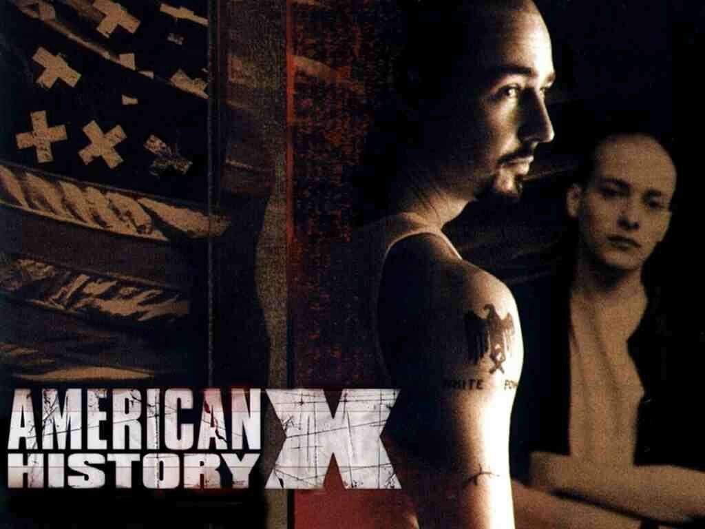 Awesome American History X HD Wallpapers Free Download