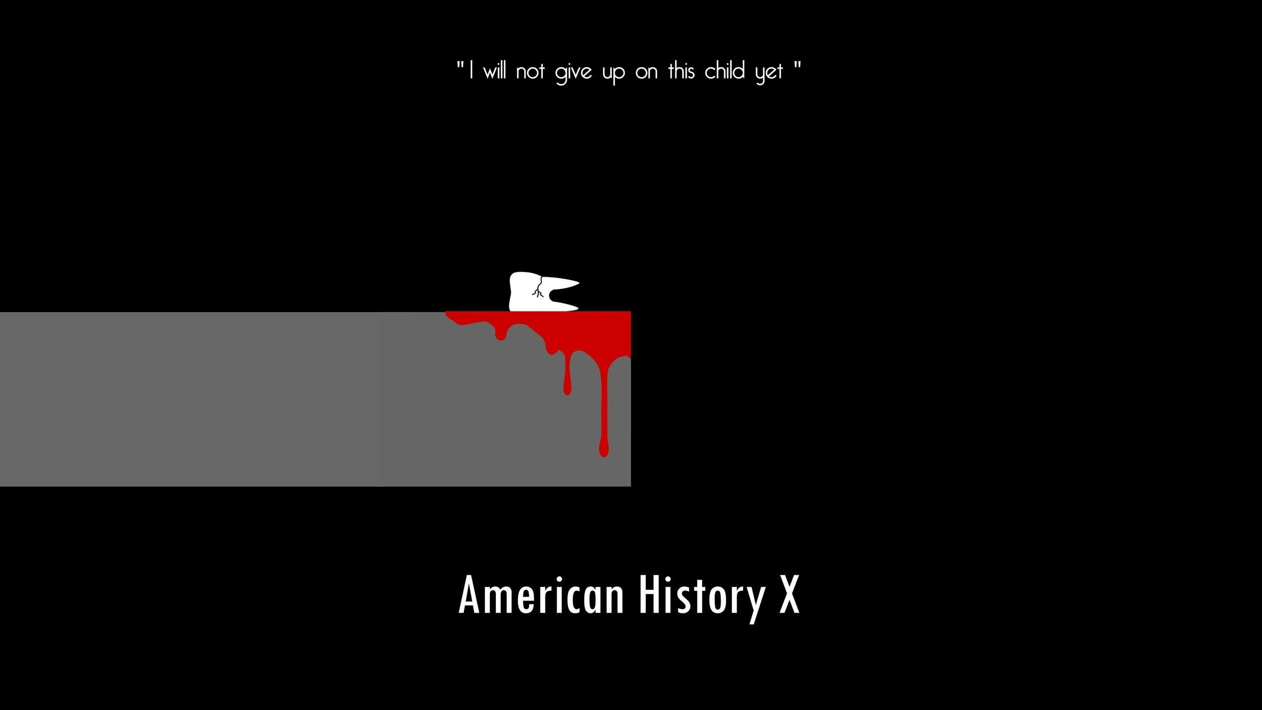 American History X Wallpapers HD Download
