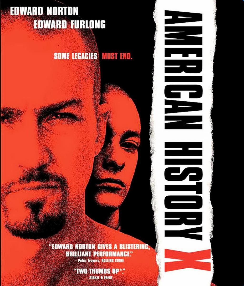 American History X image American History X Poster HD wallpapers