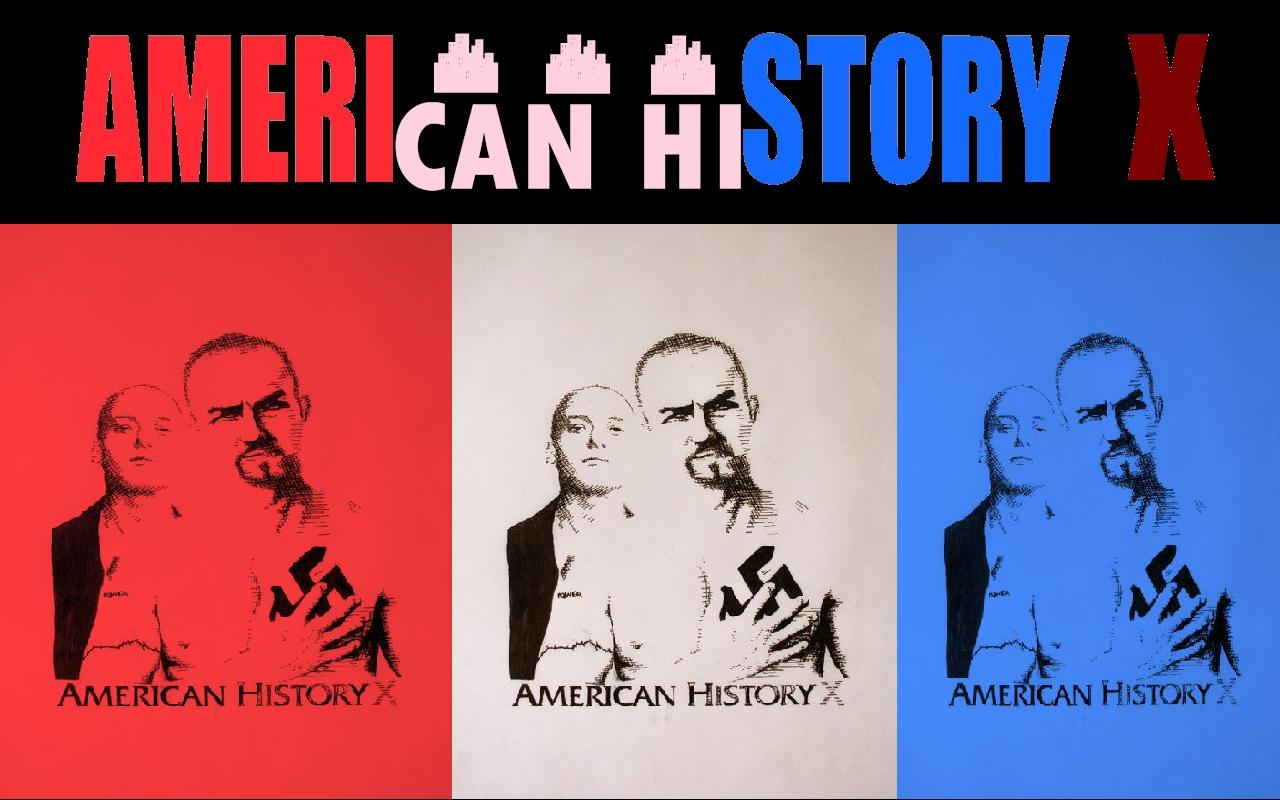 American History X Wallpapers by coshkun