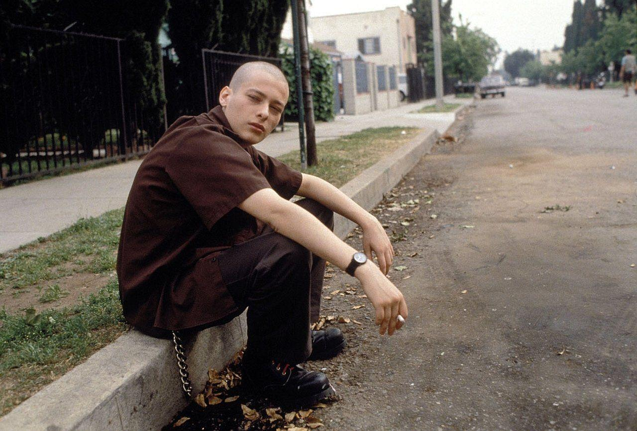 American History X Full HD Wallpapers and Backgrounds