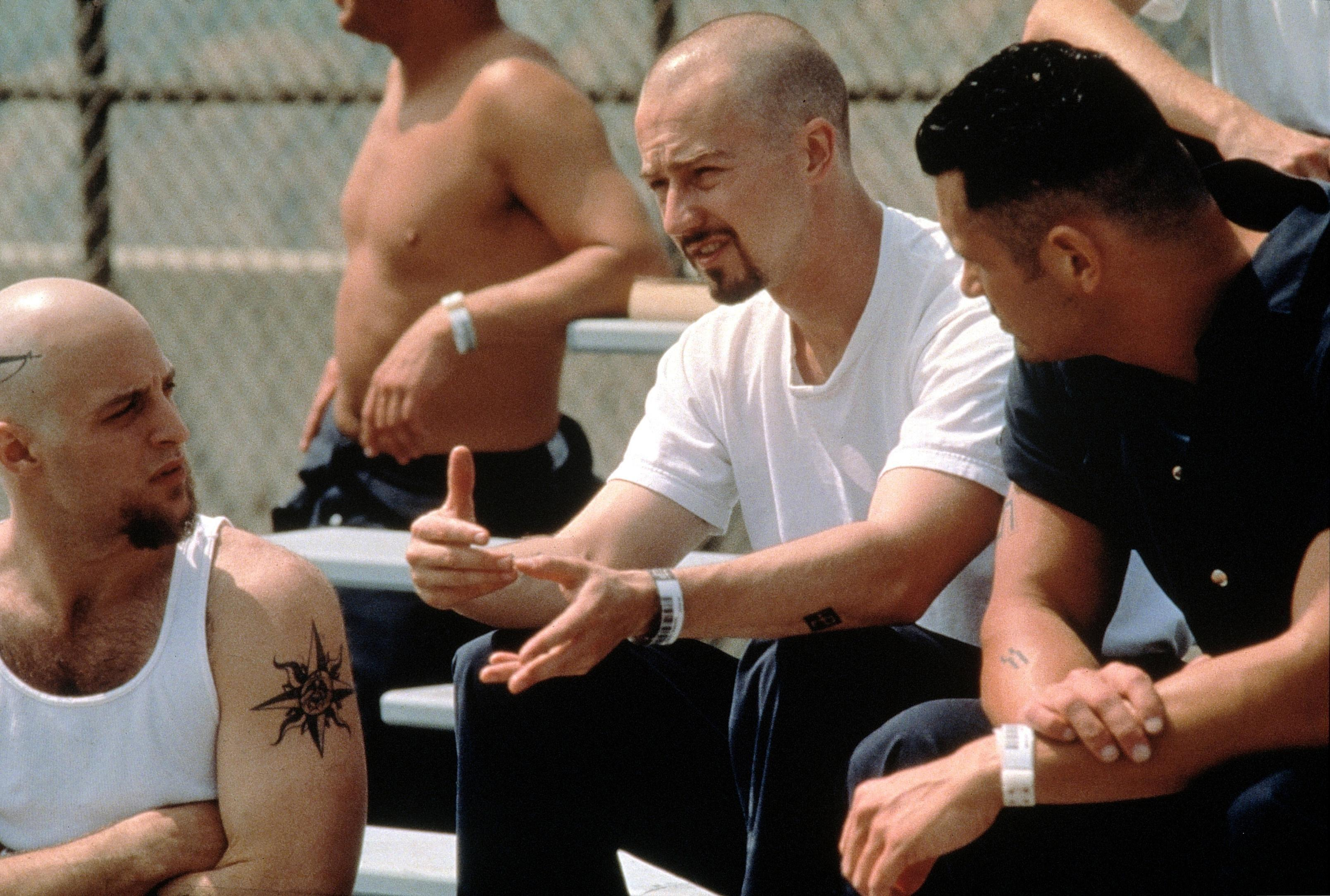 American History X photo 3 of 14 pics, wallpapers