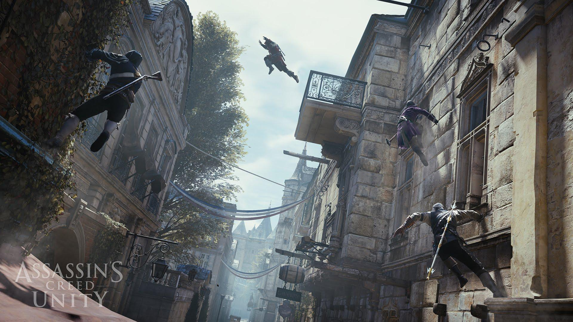Parkour 2017 HD Wallpapers