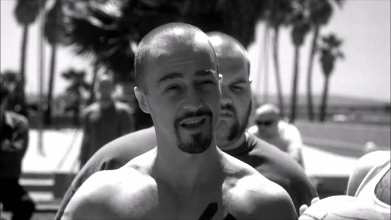 Watch American History X