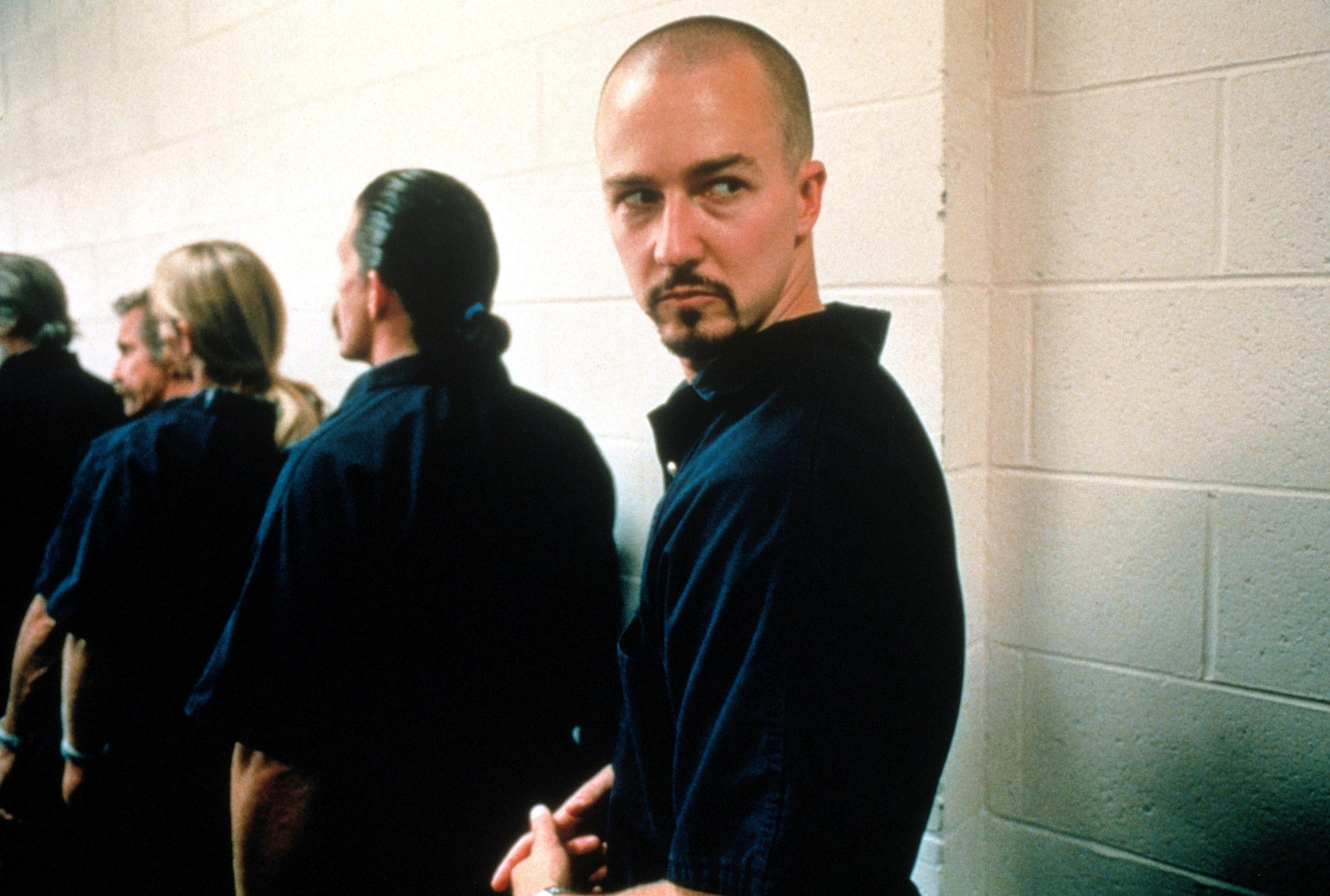 American History X photo 2 of 14 pics, wallpapers