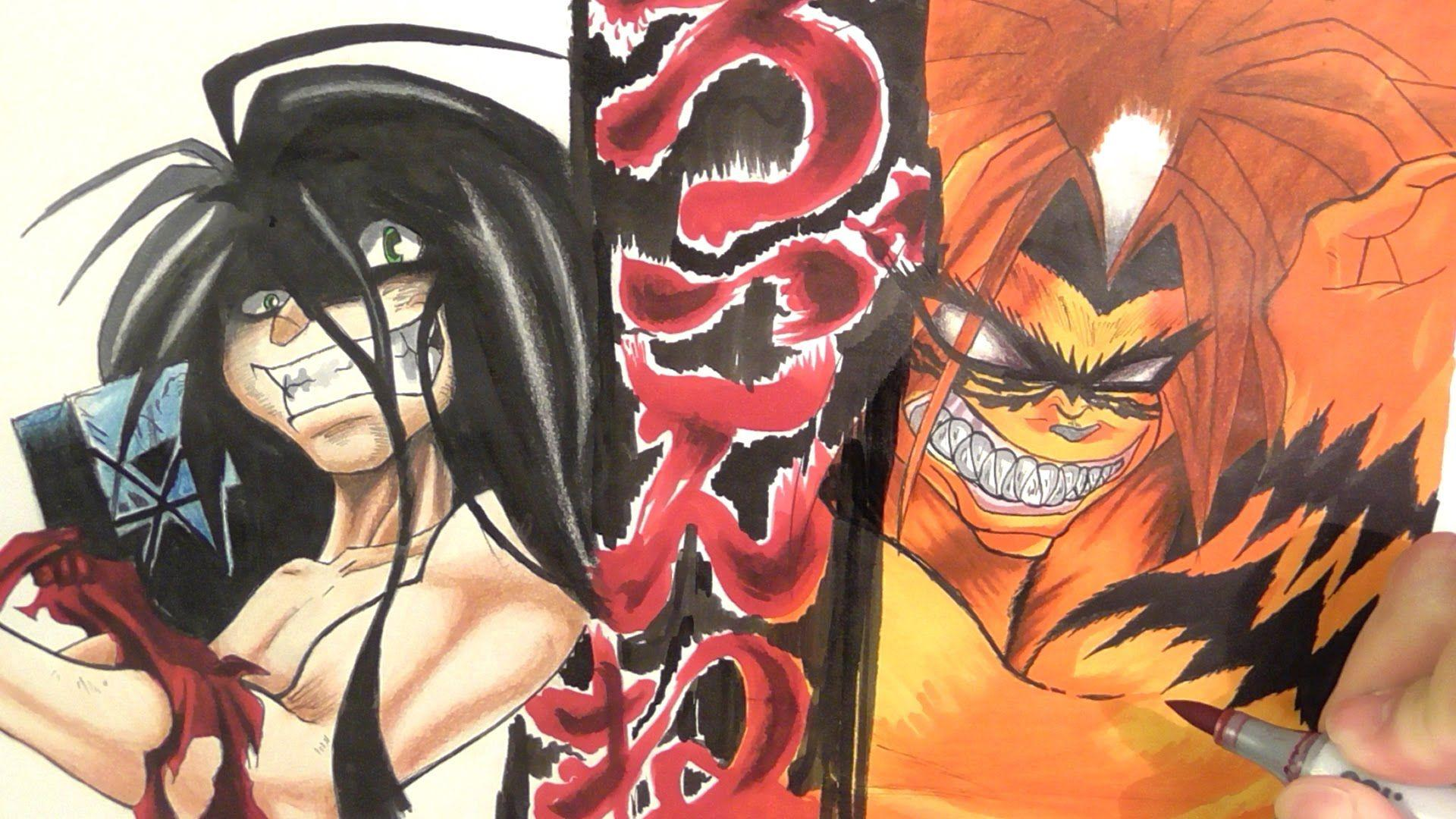 Ushio & Tora wallpapers, Anime, HQ Ushio & Tora pictures