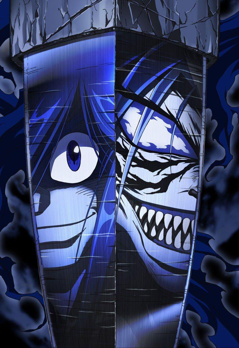 Ushio to Tora Anime Visual, Cast & Character Designs Revealed