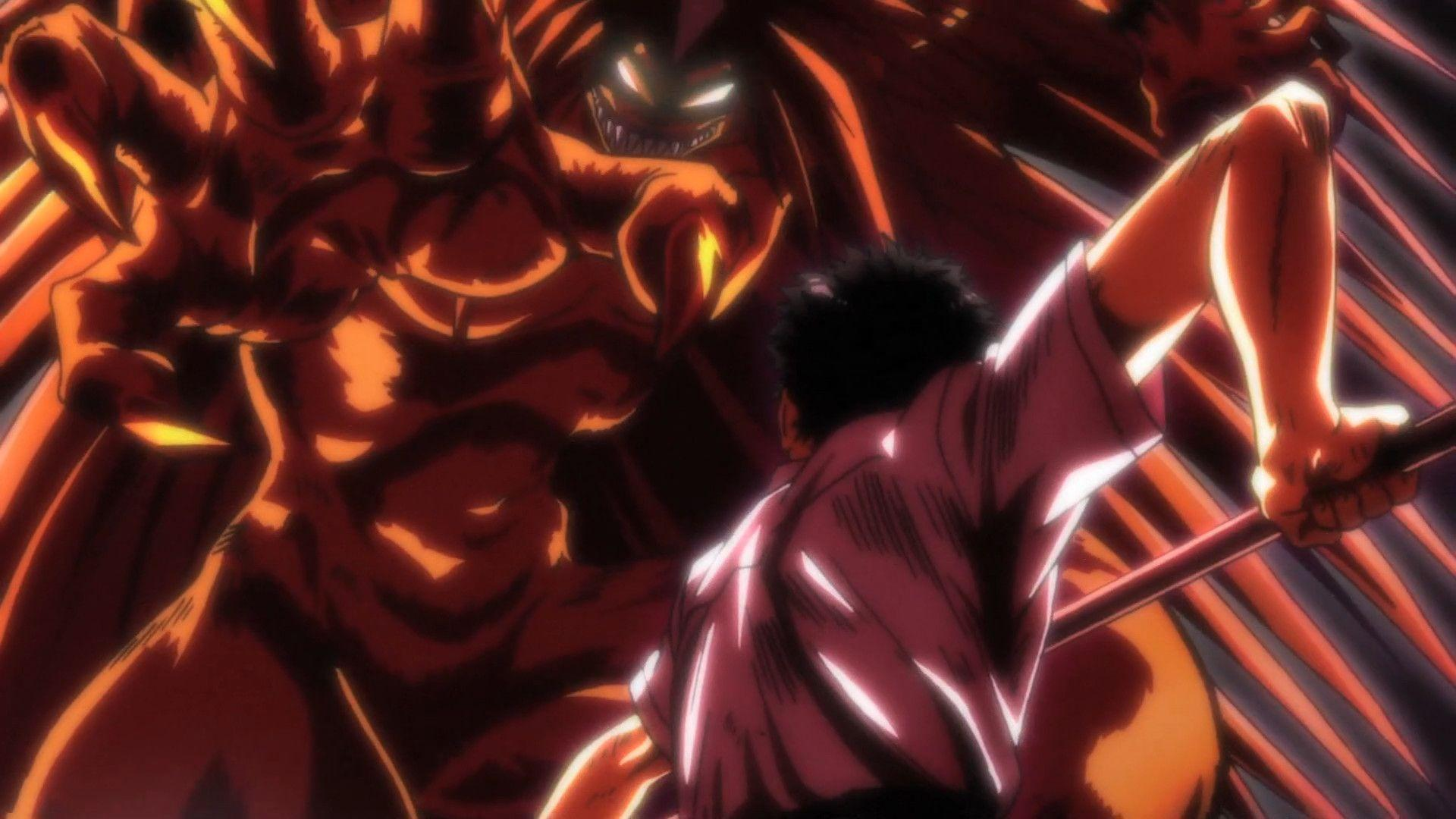 Sentai Filmworks Licenses Ushio and Tora