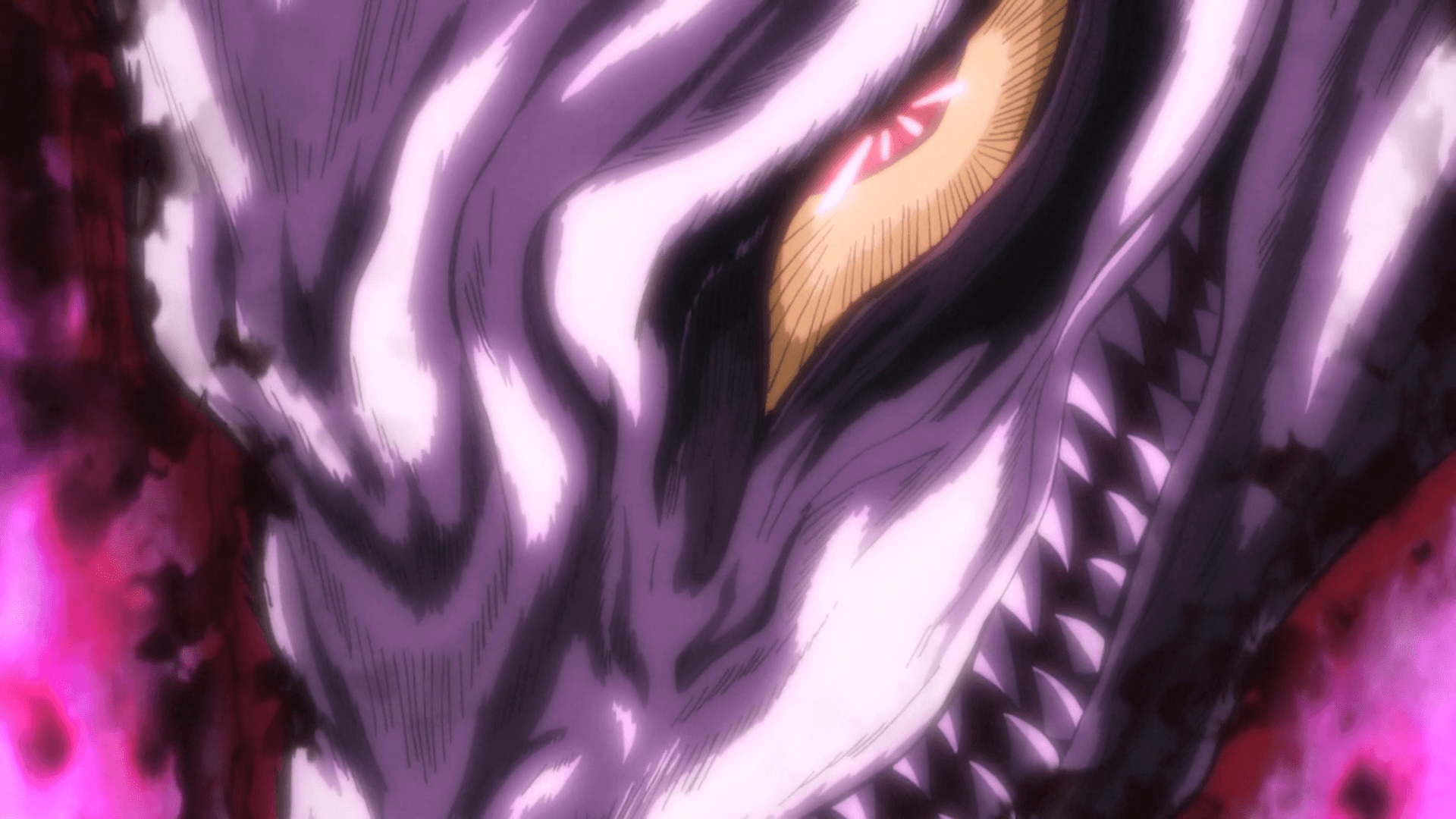 Ushio & Tora Full HD Wallpapers and Backgrounds