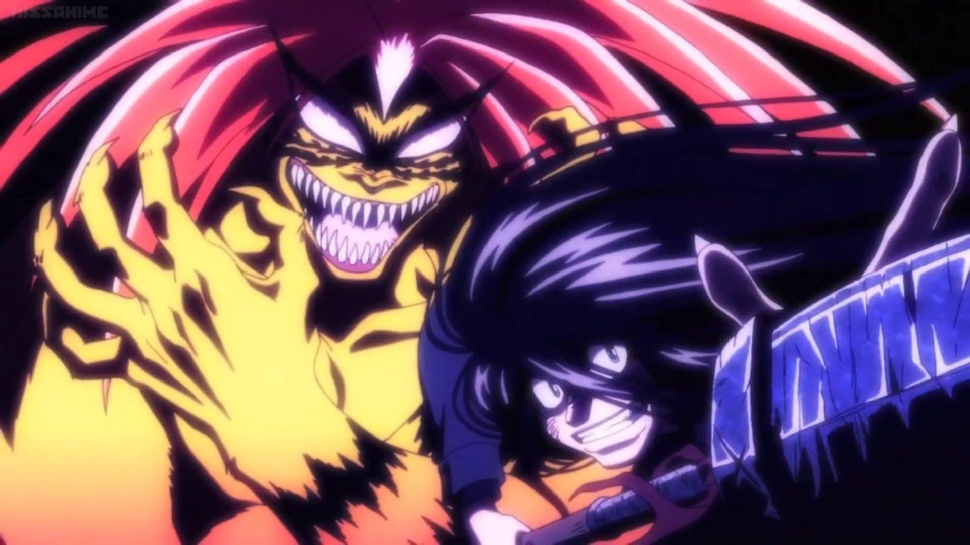 Ushio To Tora Wallpapers 18444