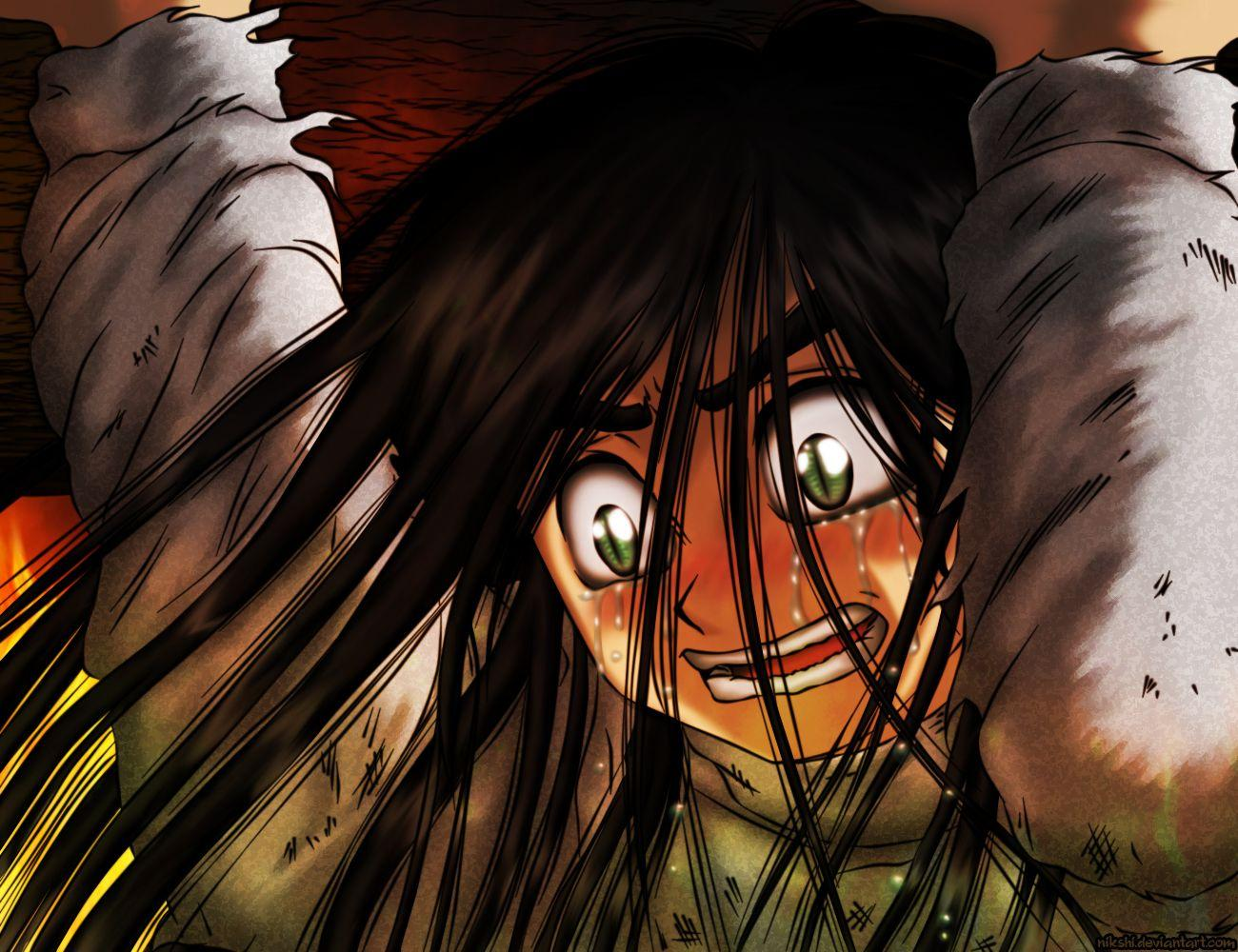 Ushio to Tora favourites by Aranda15