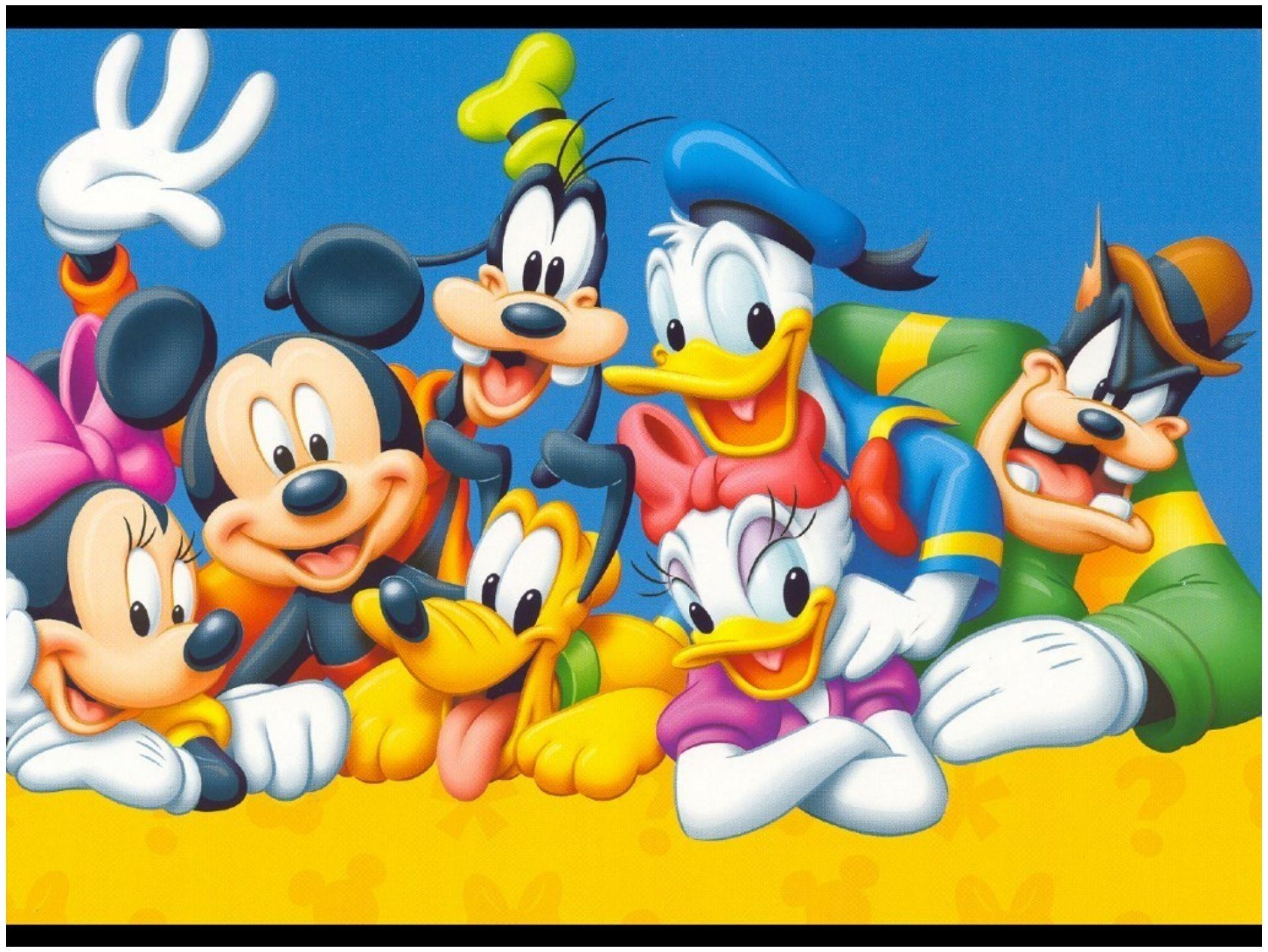 Mickey And Minnie Mouse Hd Mobile Wallpapers Free Download 1918x1441