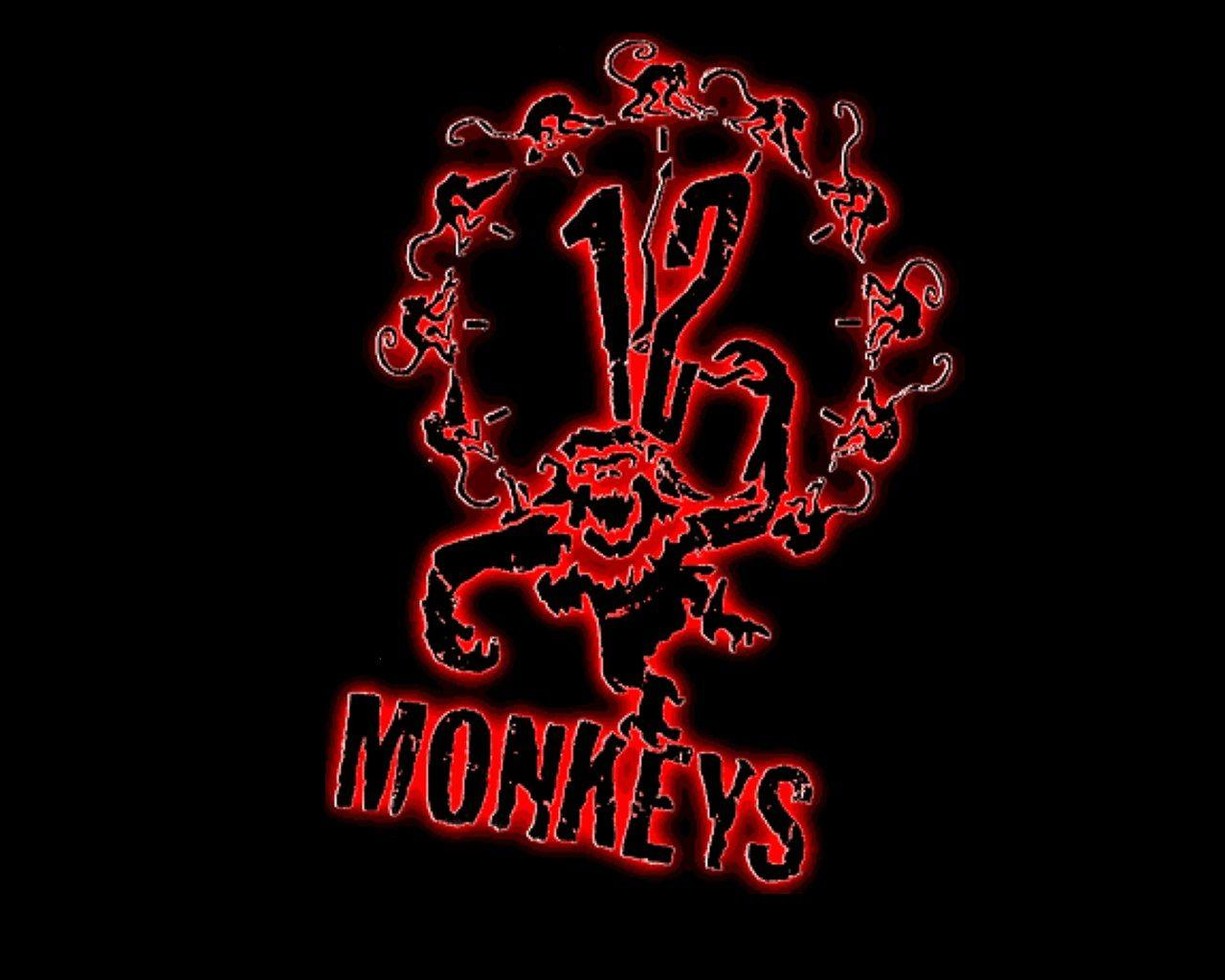 12 Monkeys Wallpaper and Background | 1280x1024 | ID:2858