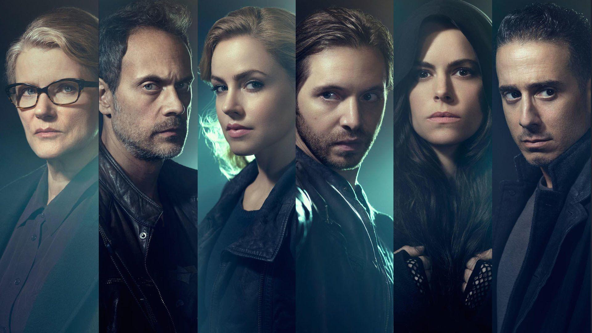 12 Monkeys Tv Show | Tv Shows HD 4k Wallpapers
