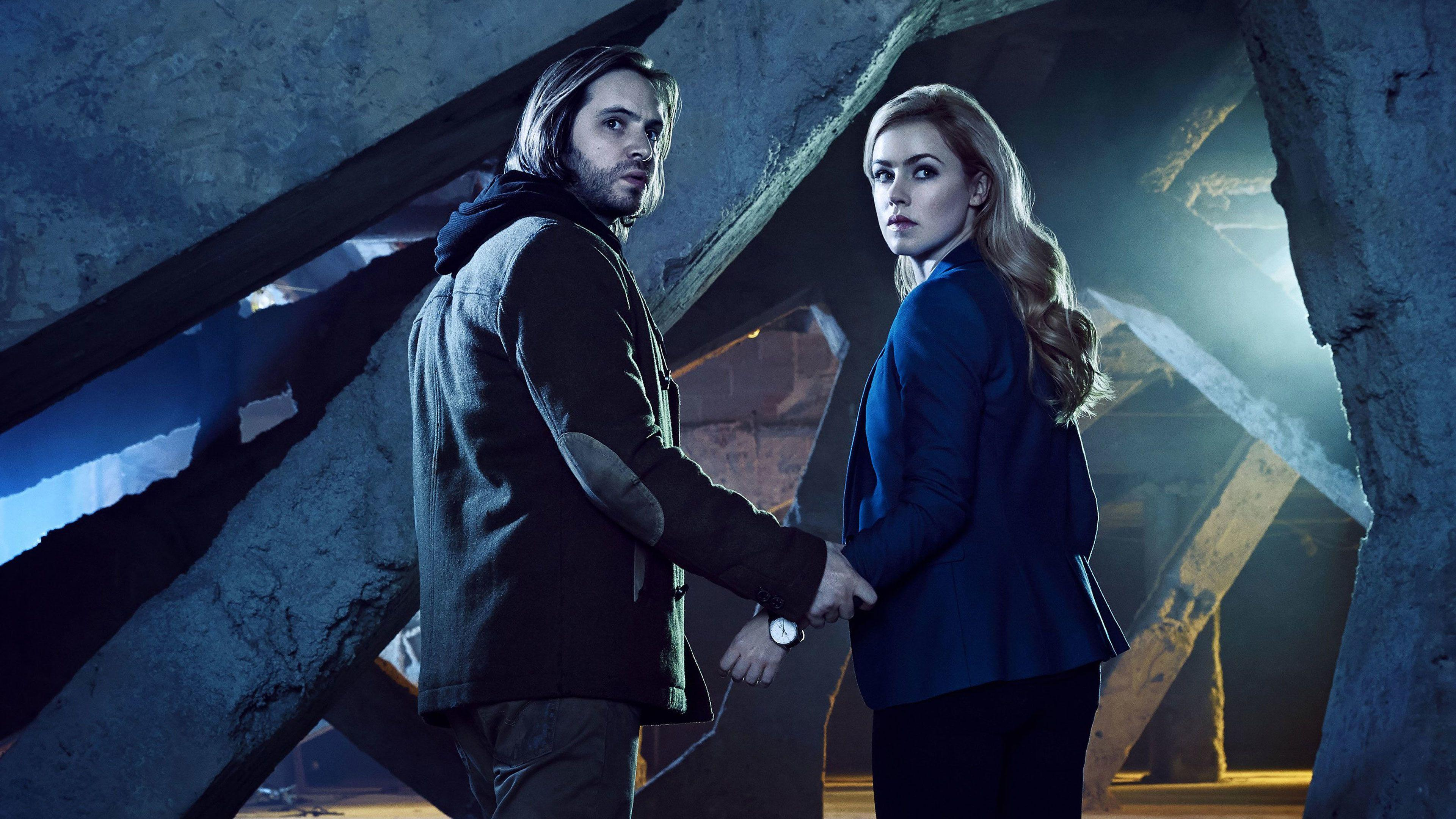 12 Monkeys Wallpapers, Pictures, Images
