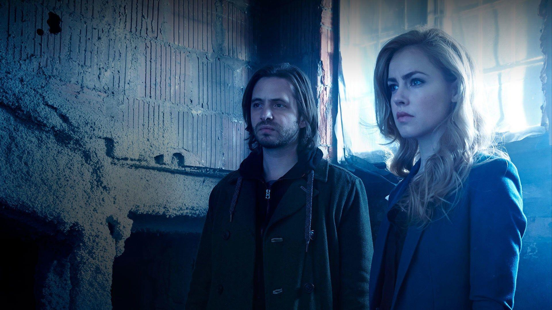 12 monkeys wallpapers and backgrounds