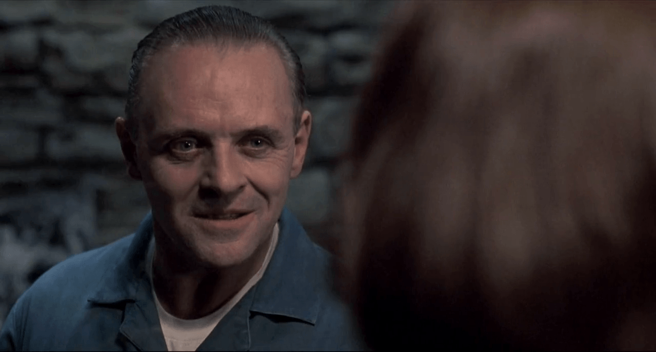 The Silence of the Lambs | HD Windows Wallpapers