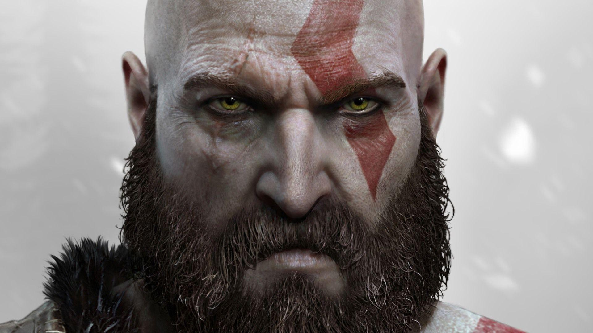 God Of War 4 Hd Wallpapers Wallpaper Cave