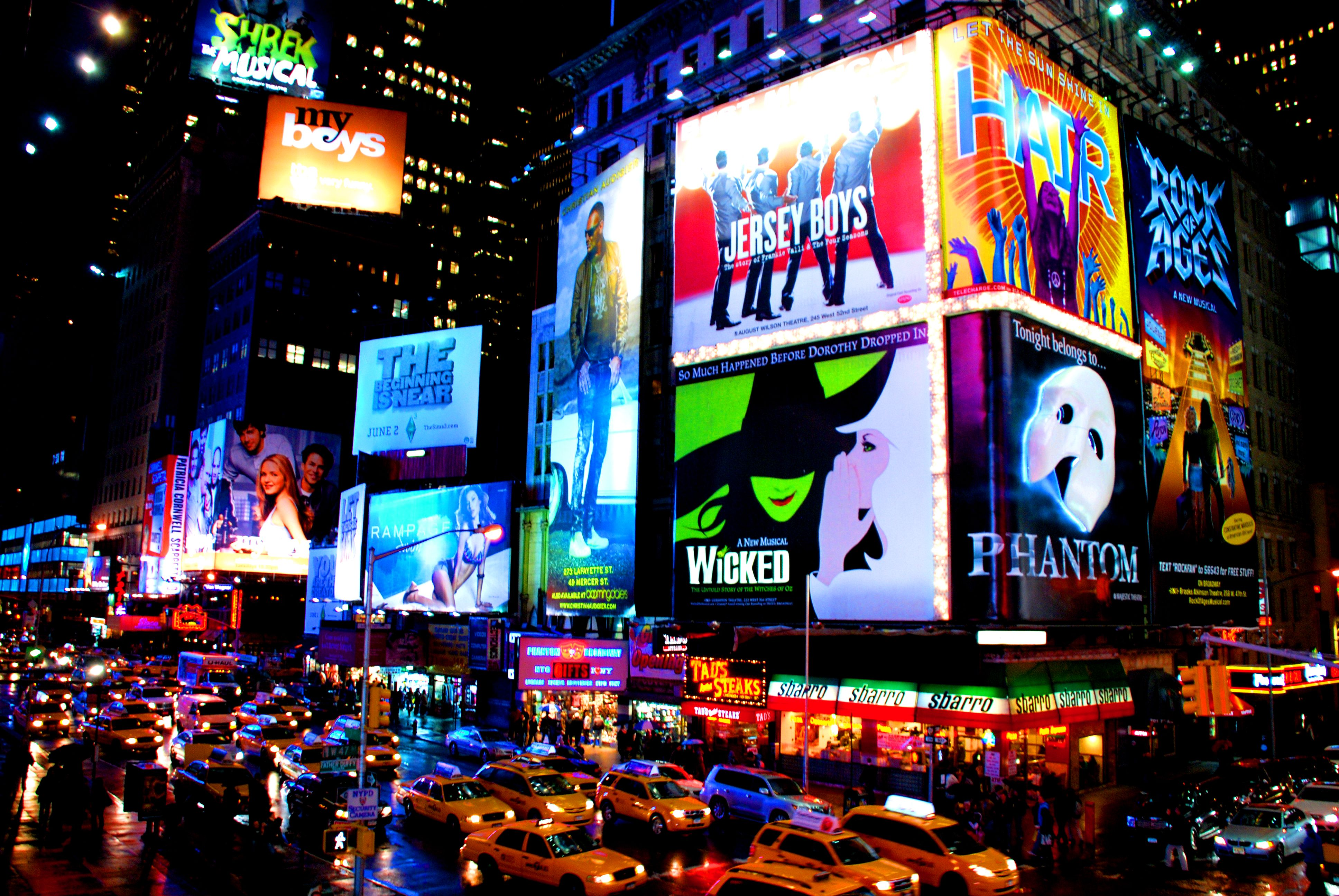 10 Broadway Songs Everyone Should Listen To