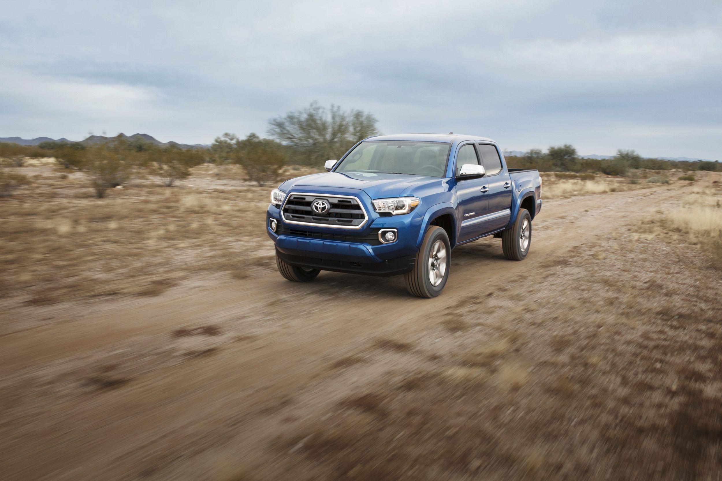 Toyota Tacoma Wallpaper, Live Toyota Tacoma Wallpapers (36), PC ...