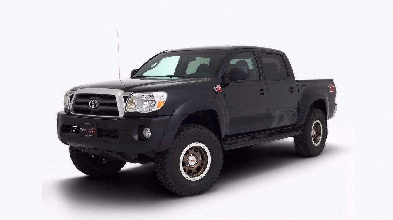 1366x768 px HQ Definition Wallpapers Desktop toyota tacoma picture