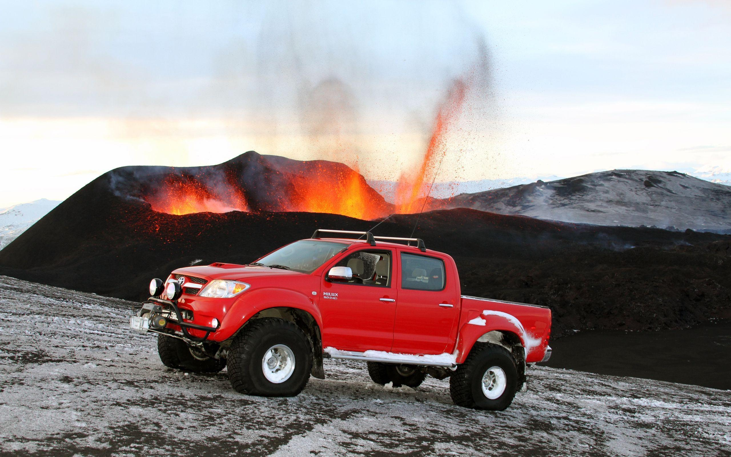 AMAZING TOYOTA TACOMA HD WALLPAPERS