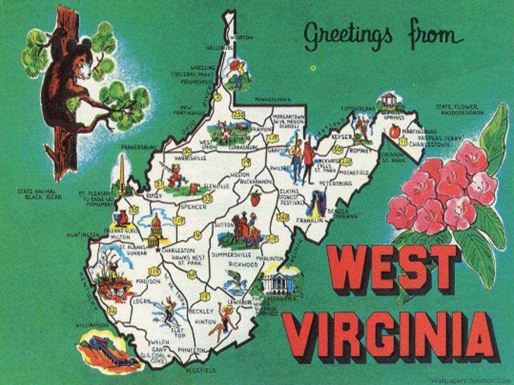 west virginia day pictures