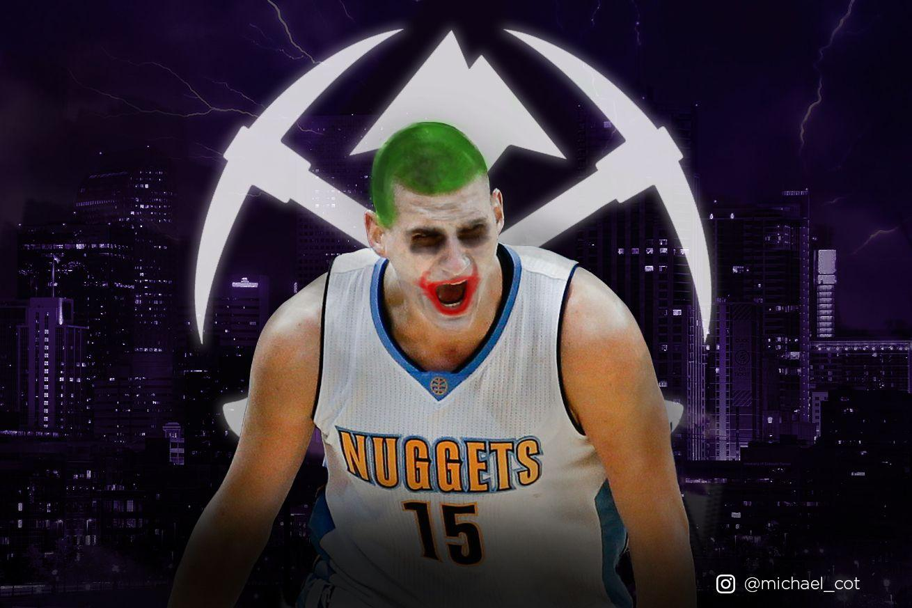 Joker Wallpaper : denvernuggets