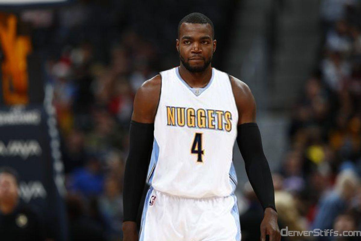 Breaking News: Denver Nuggets agree to terms with Paul Millsap: 3