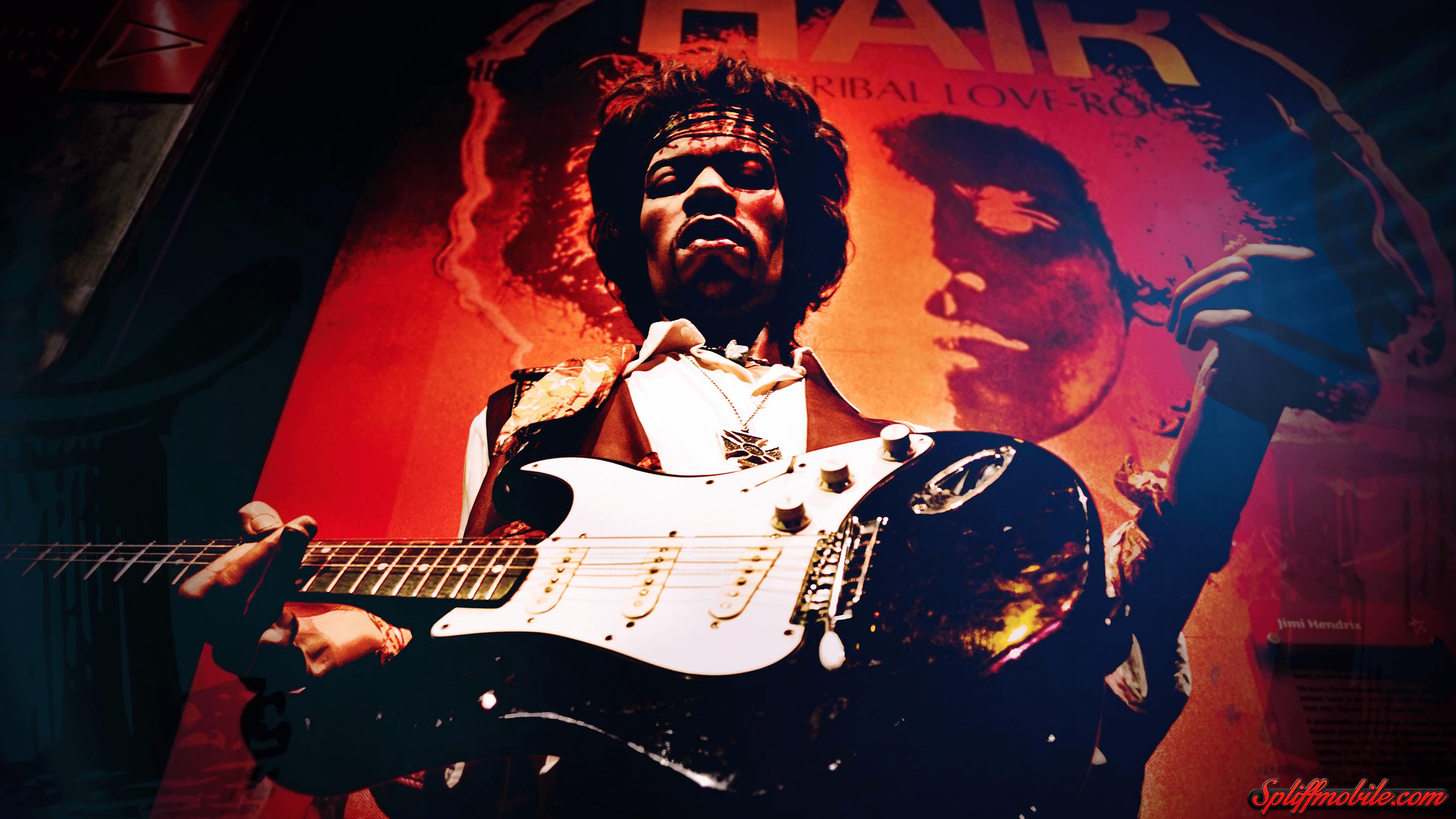 Jimi Hendrix 2017 Wallpapers - Wallpaper Cave