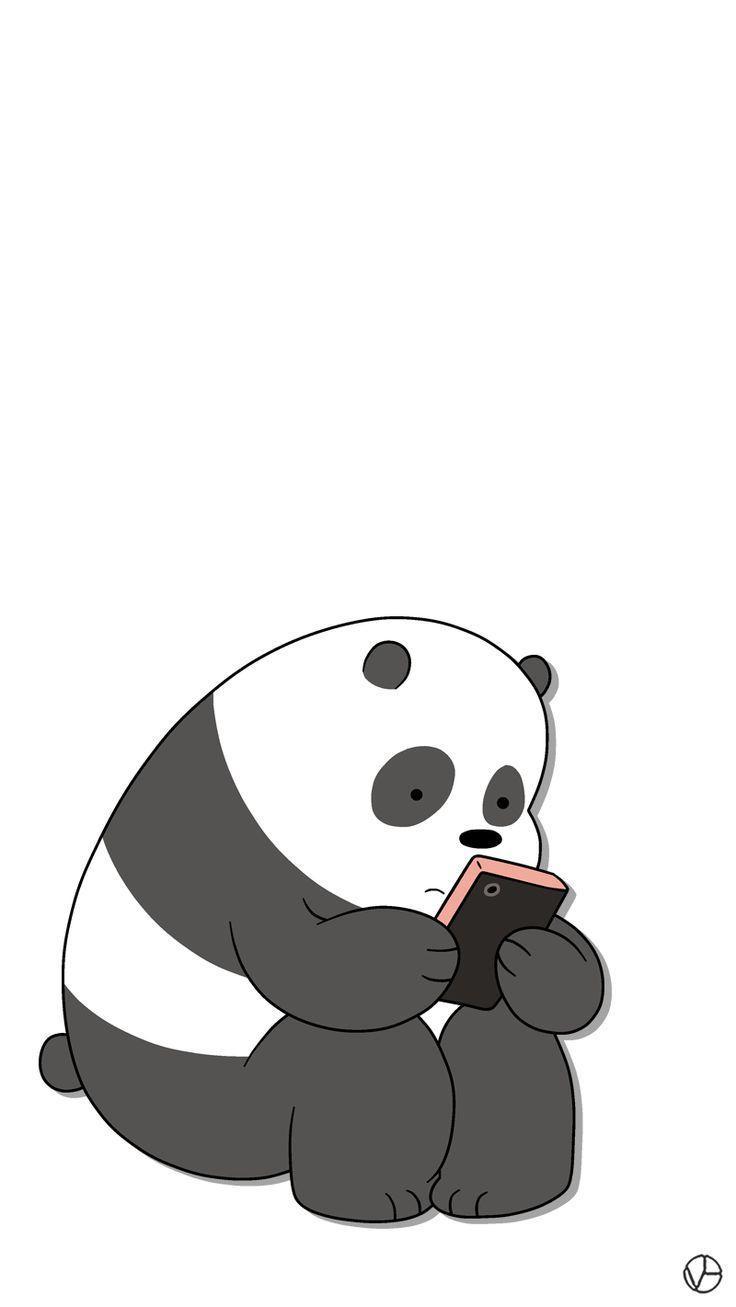 Looney Tunes Wallpapers Panda Wallpaper Cave