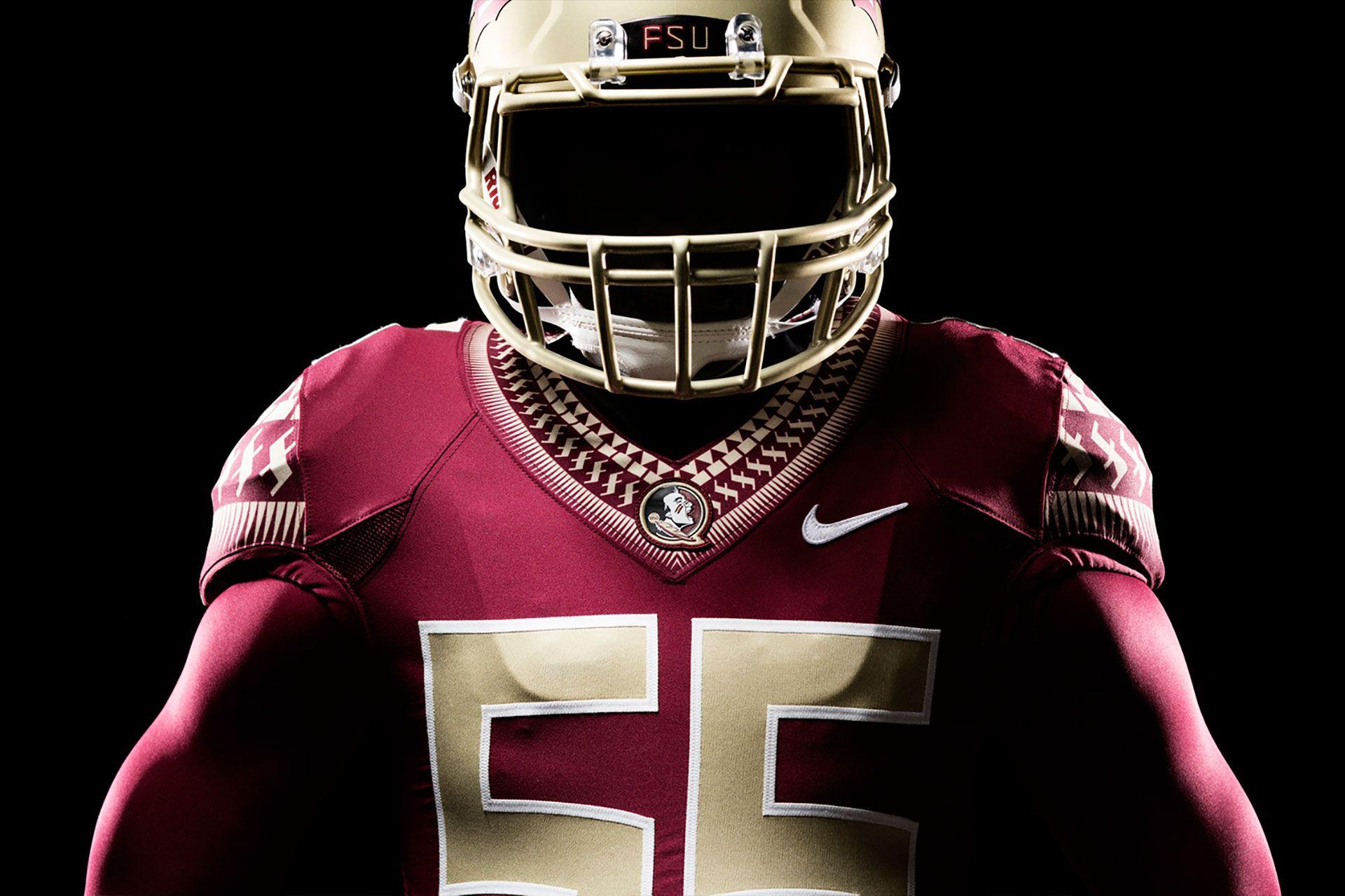Pix For > Florida State Seminoles Nike Wallpapers